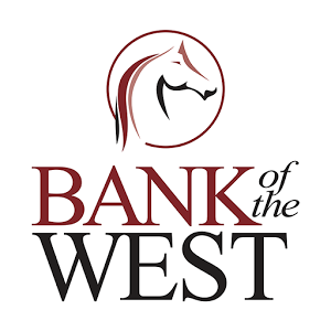 Bank of the West Apple Store App Icon